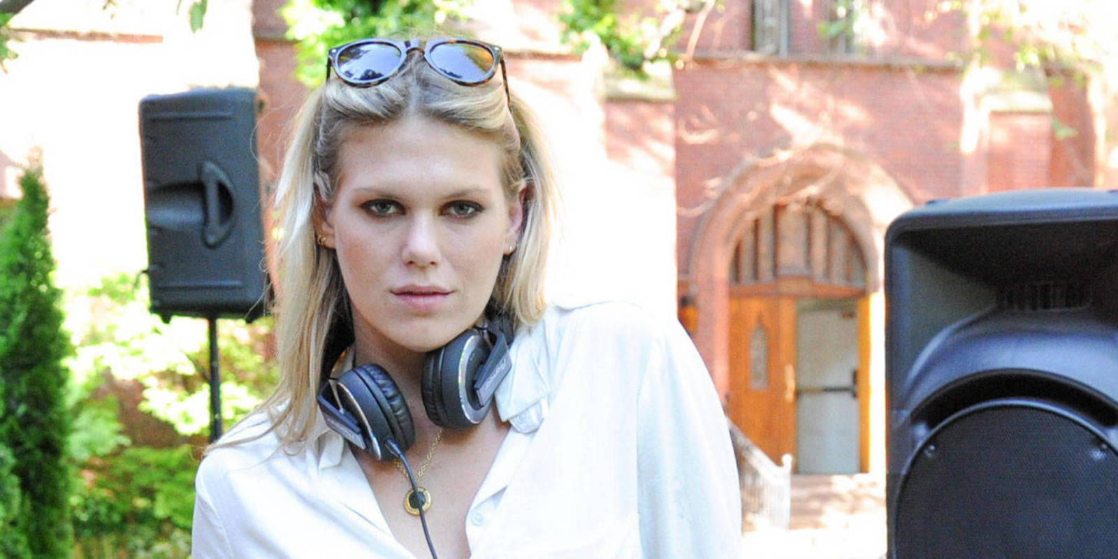 Alexandra richards french