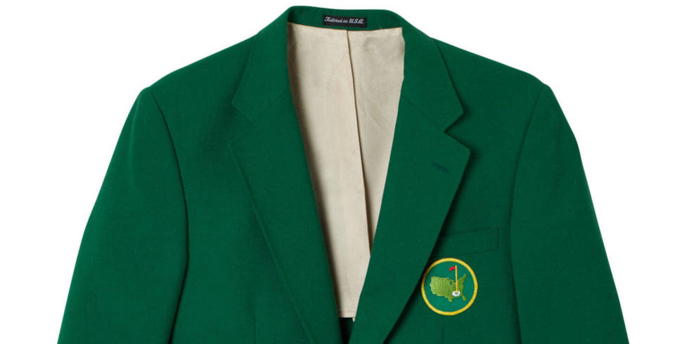 Green Jacket Replica | Outdoor Jacket
