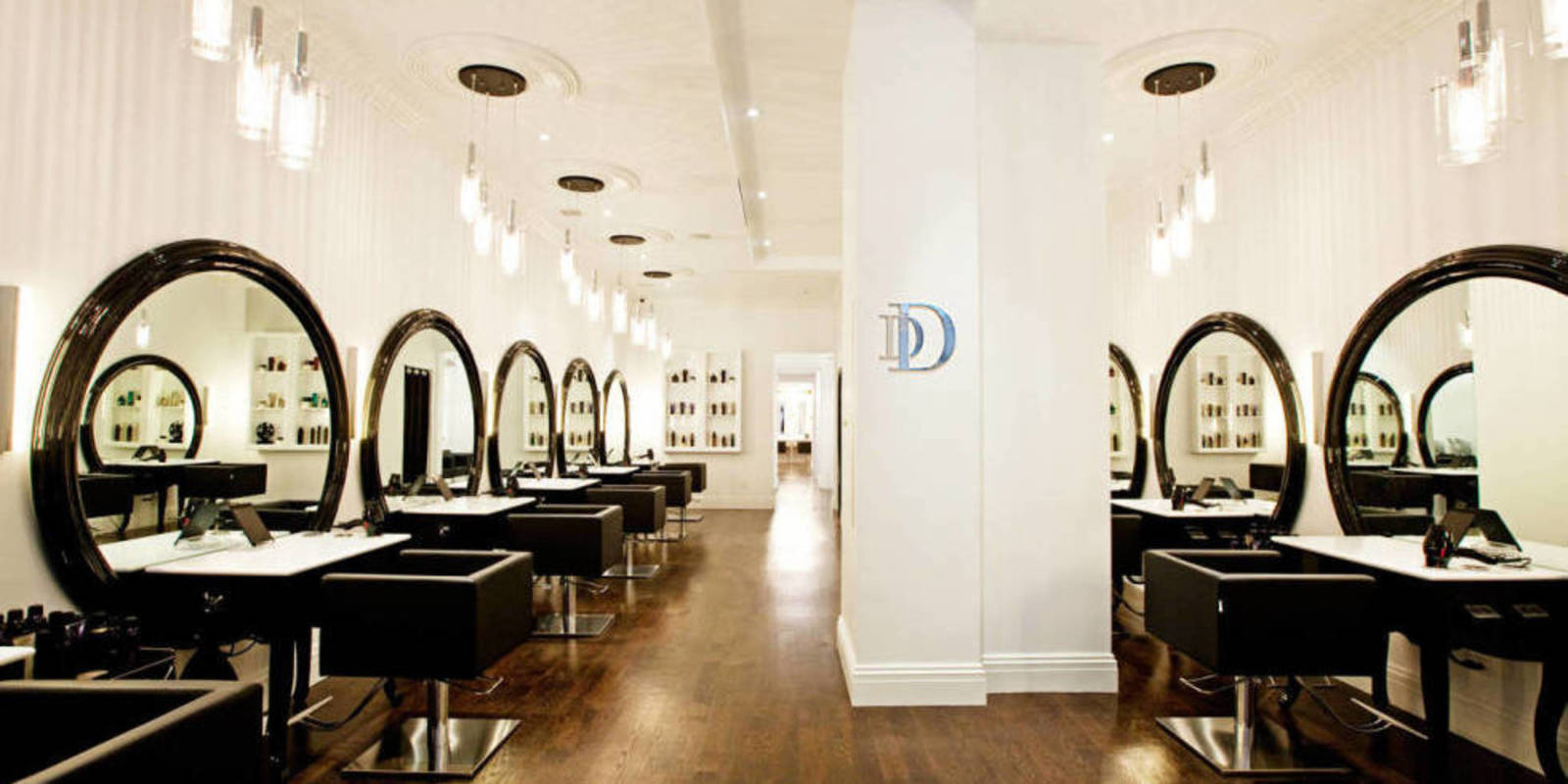 Dreamdry opens on 57th street for 57th street salon