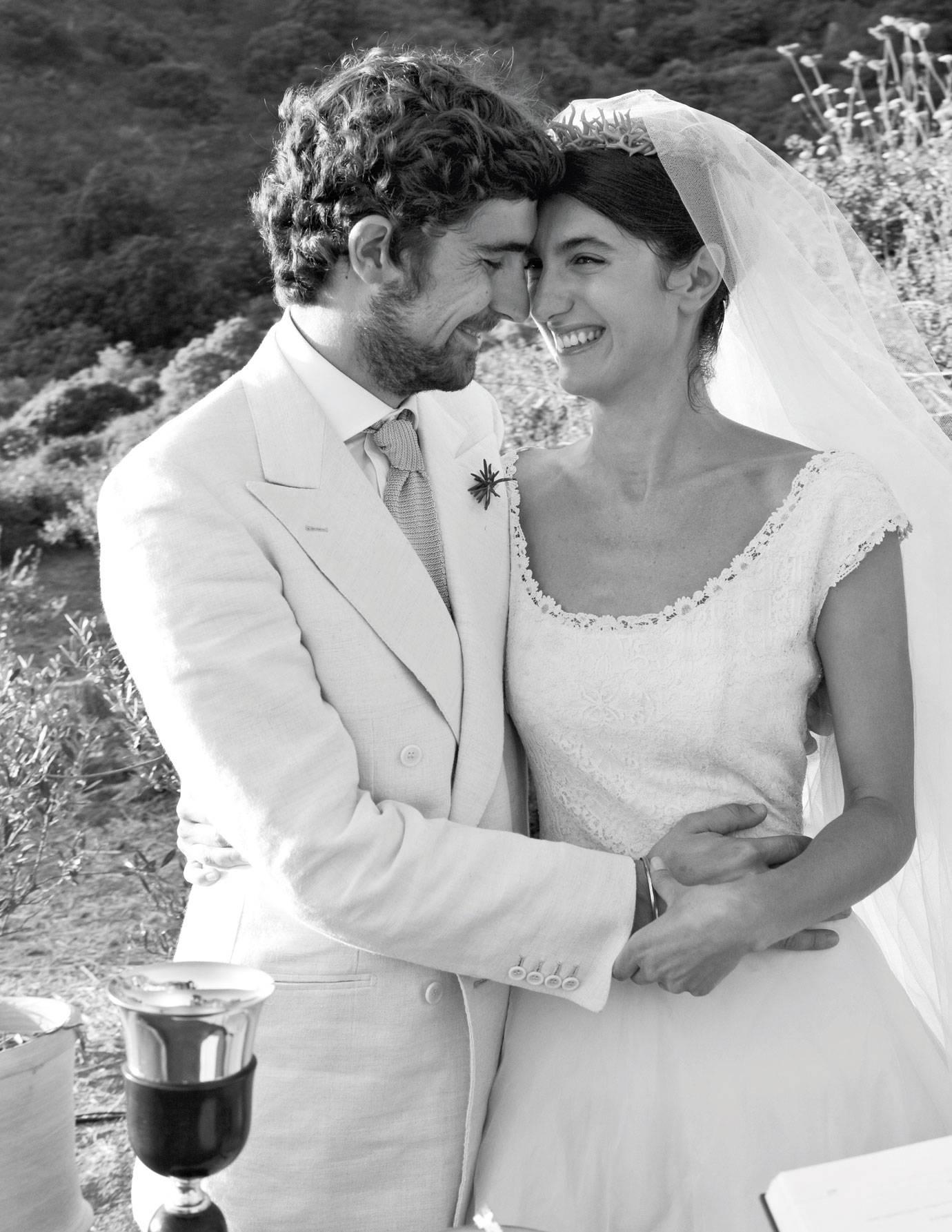 marta ferri and carlo borrmoeo wedding pantelleria italy