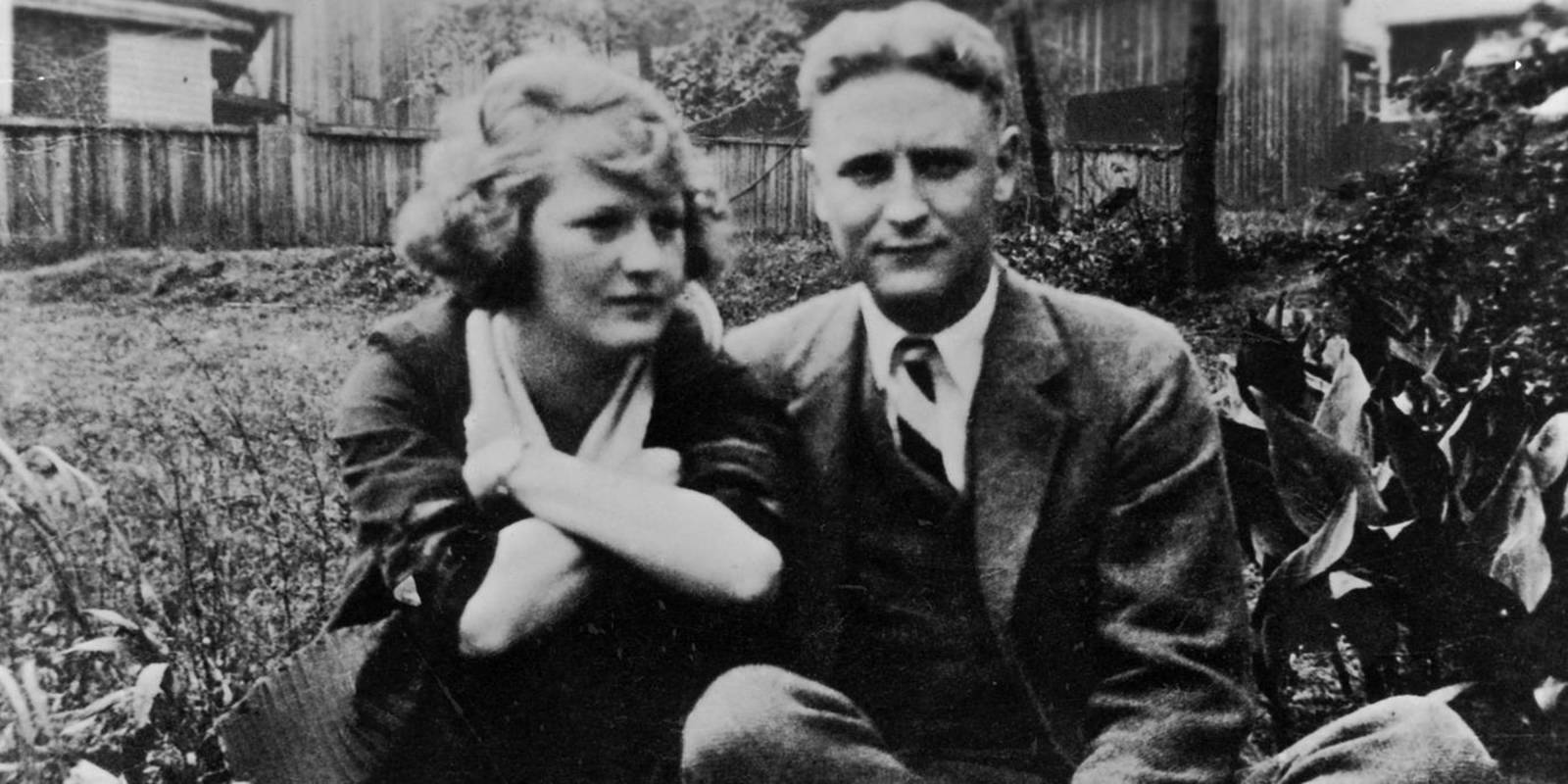 the life of zelda fitzgerald essay Zelda fitzgerald is best known as the wife of f scott fitzgerald, the quintessential novelist of the jazz age, the roaring twenties at his side, she was the toast.