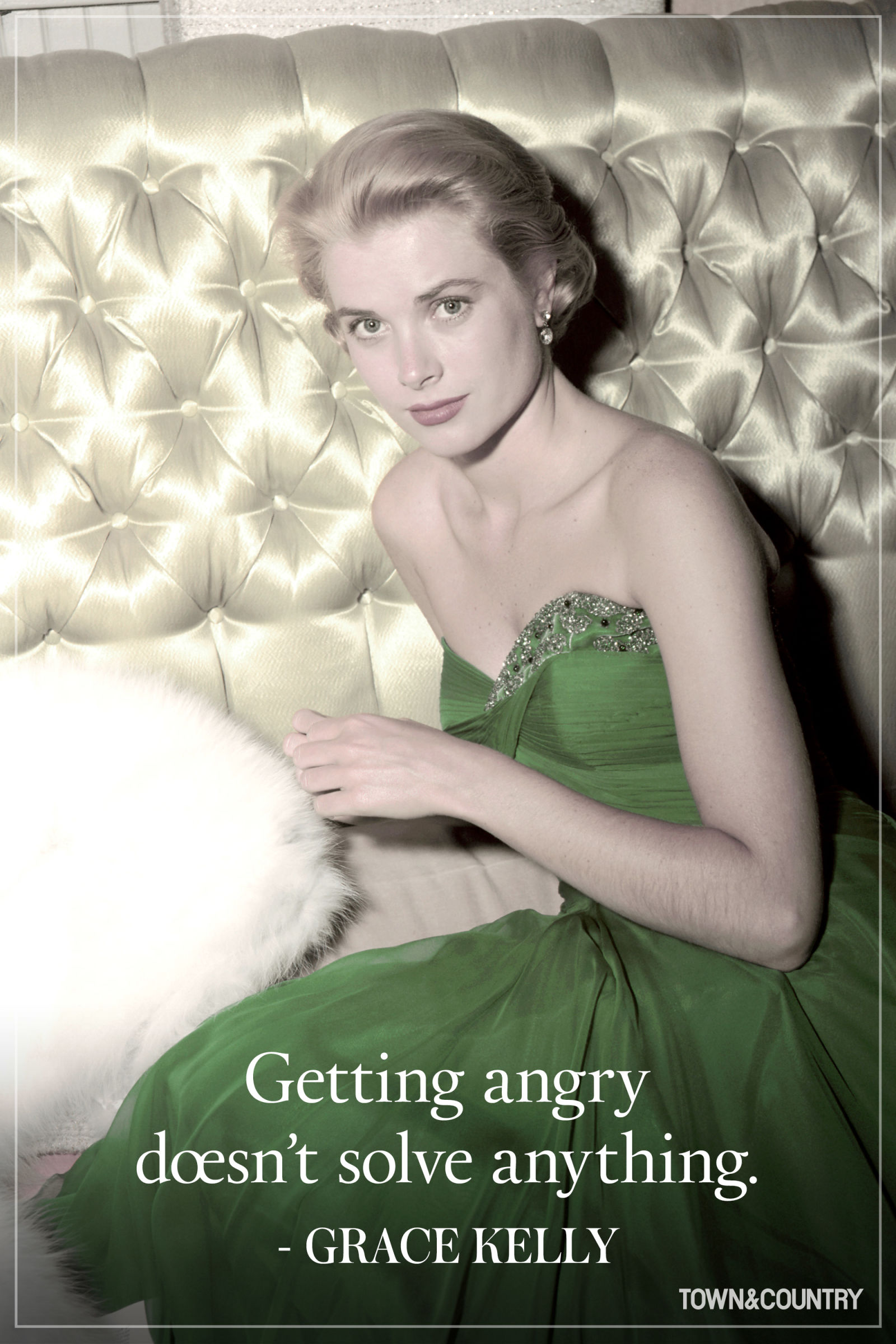 Lucille Ball Quotes Grace Kelly Quotes Quotesgram