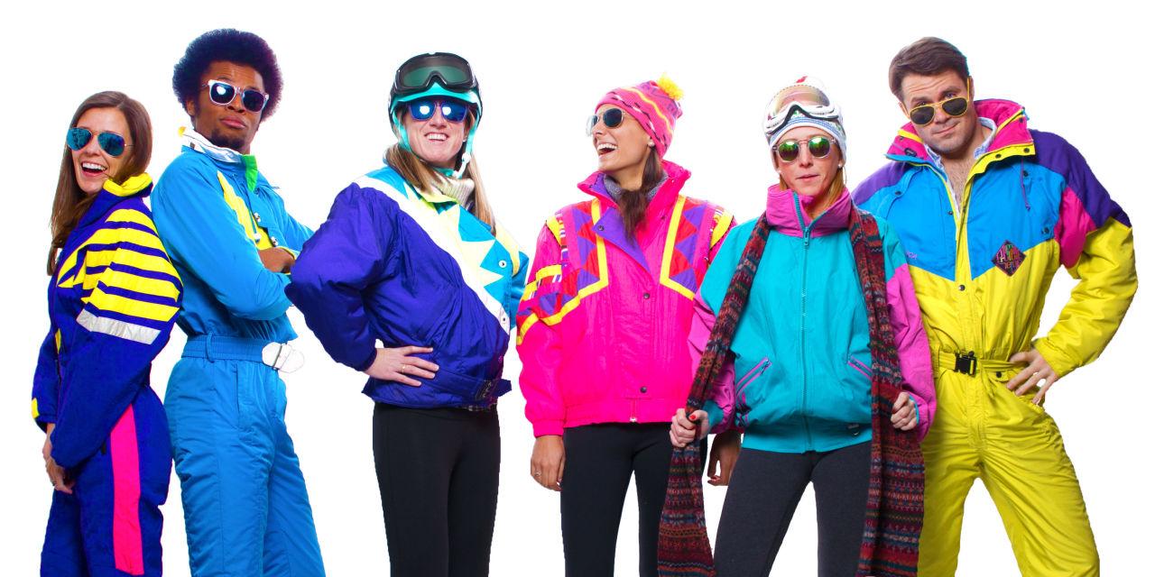 Best Vintage Ski Gear - Tuckernuck Vintage Ski Gear