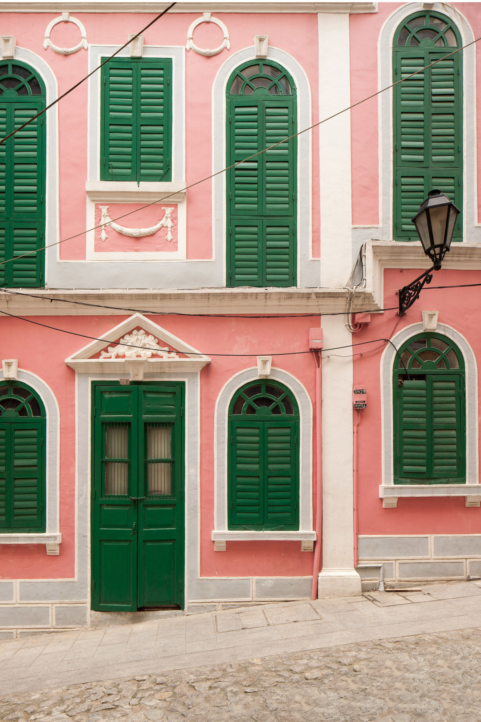 Why pink and green is the best color combination ever - Combination of green and pink ...
