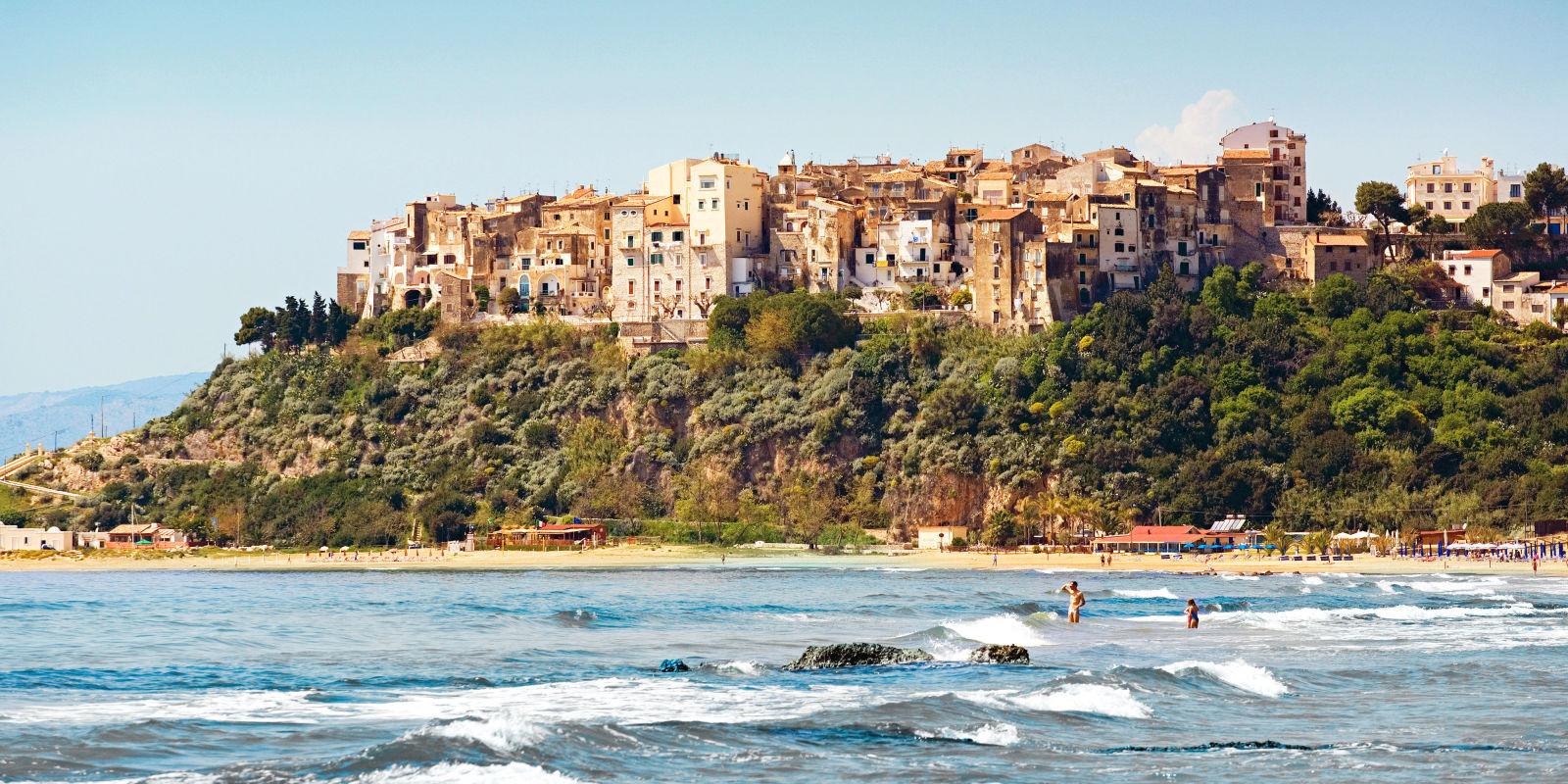 Italy's Best Kept Secret: Sperlonga