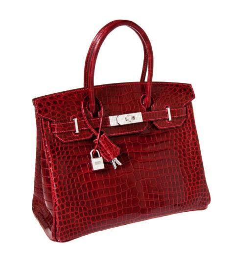 history of hermes handbags