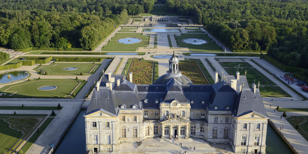 Castle in the world the most luxurious wedding venues in the world
