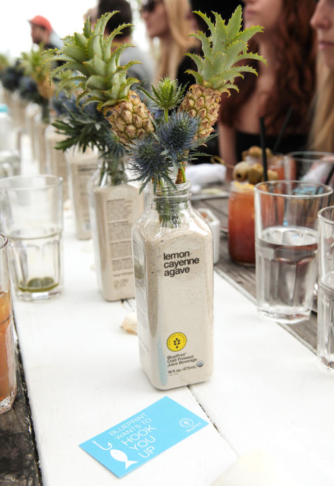 Hamptons weekend roundup wacky brunch centerpieces the