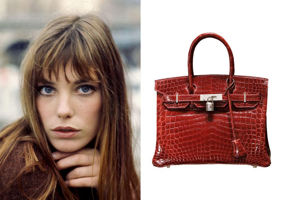 replica hermes handbags birkin - Celebrity Inspired Handbags - Famous Handbag Muses