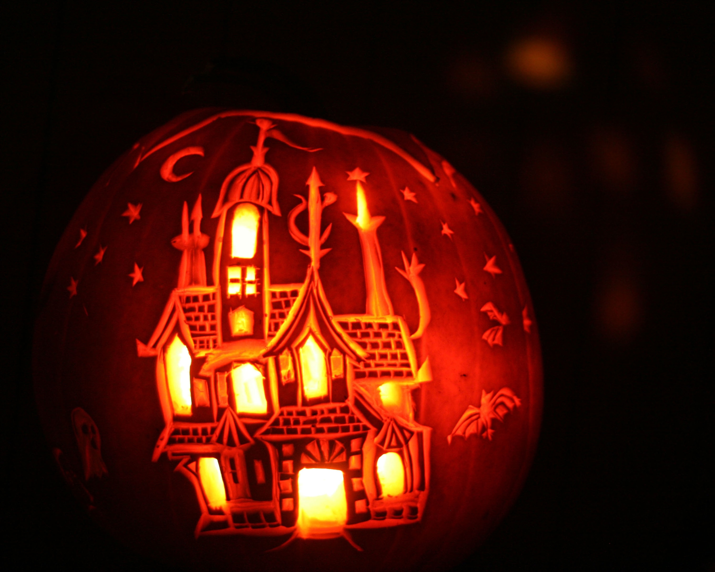 Best pumpkin carving ideas ways to carve your