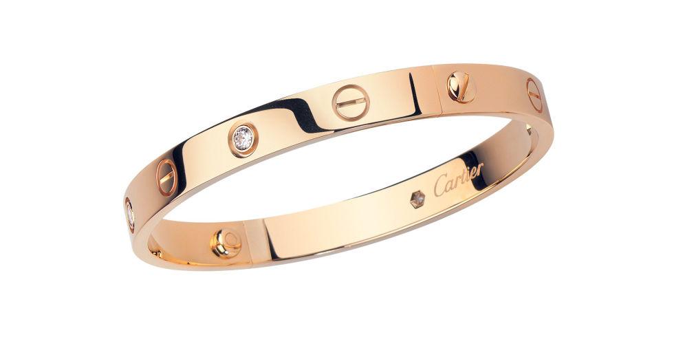 Resultado de imagem para cartier bracelet