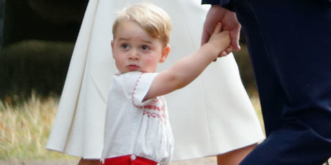 prince george sex chat Gay writer lambasted for saying prince george, 4, is in same-sex  writer gary janetti posted a photo of prince george holding hands with a boy at the .