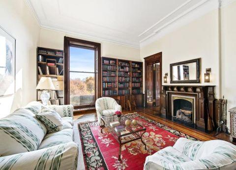 Lauren Bacall Nyc Apartment Photos Of Lauren Bacall S