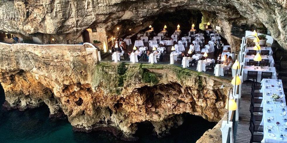 Blue Mountain Restaurants Italian