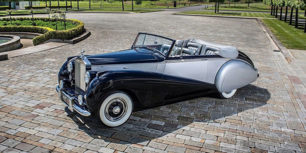 charles rolls and henry royce relationship marketing
