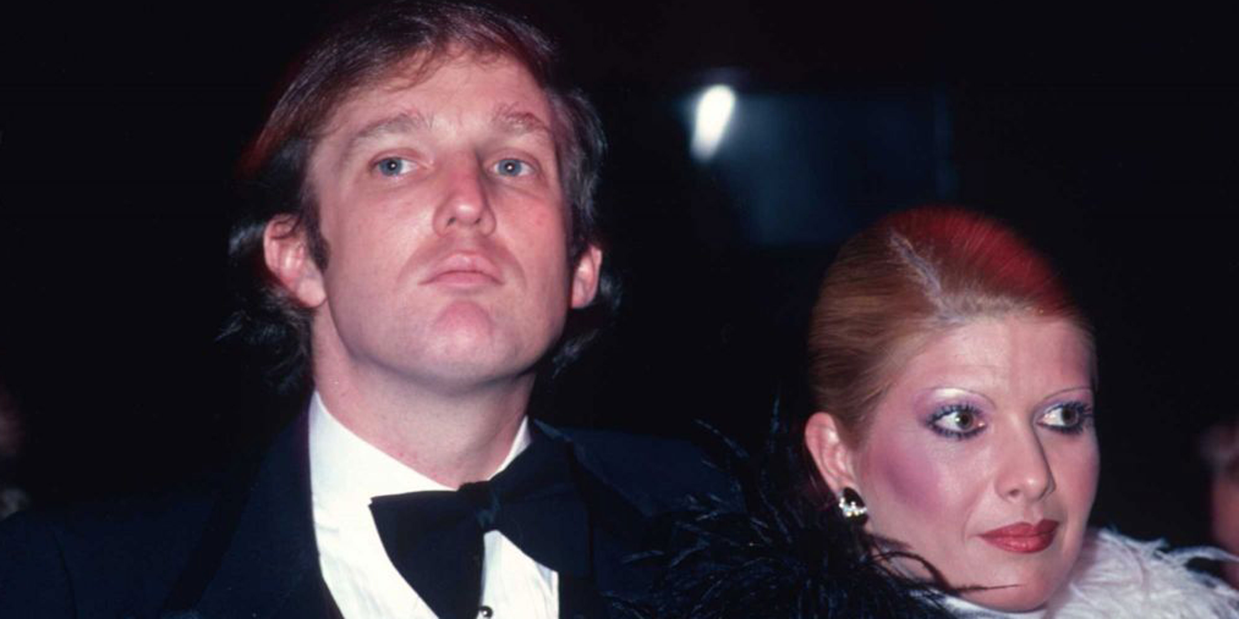 The Trumps: America's Most Riveting Real-Life Soap Opera