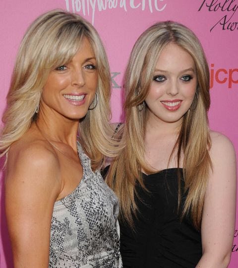 entertainment articles things know about donald trumps daughter tiffany trump