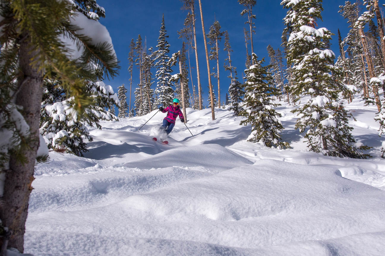 Spring Skiing Best Places To Go Spring Skiing