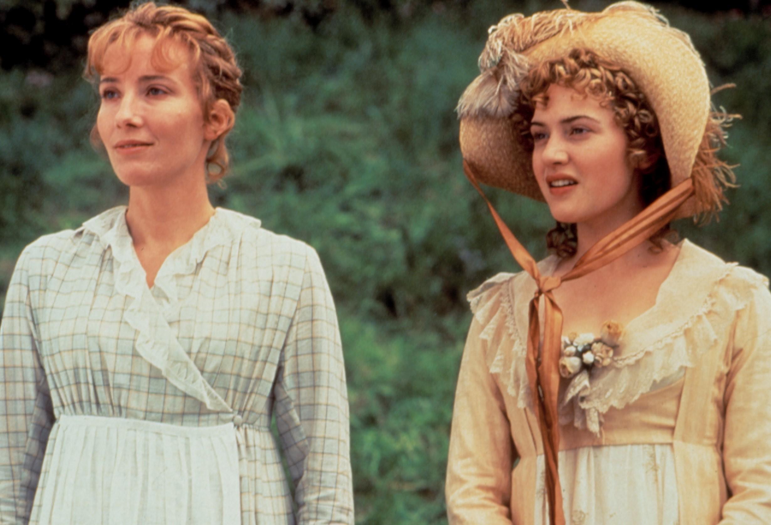 Jane Austen Filme Deutsch