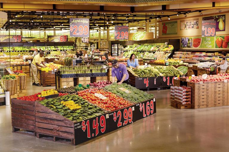 Best Grocery Store 2016 Favorite Market In America