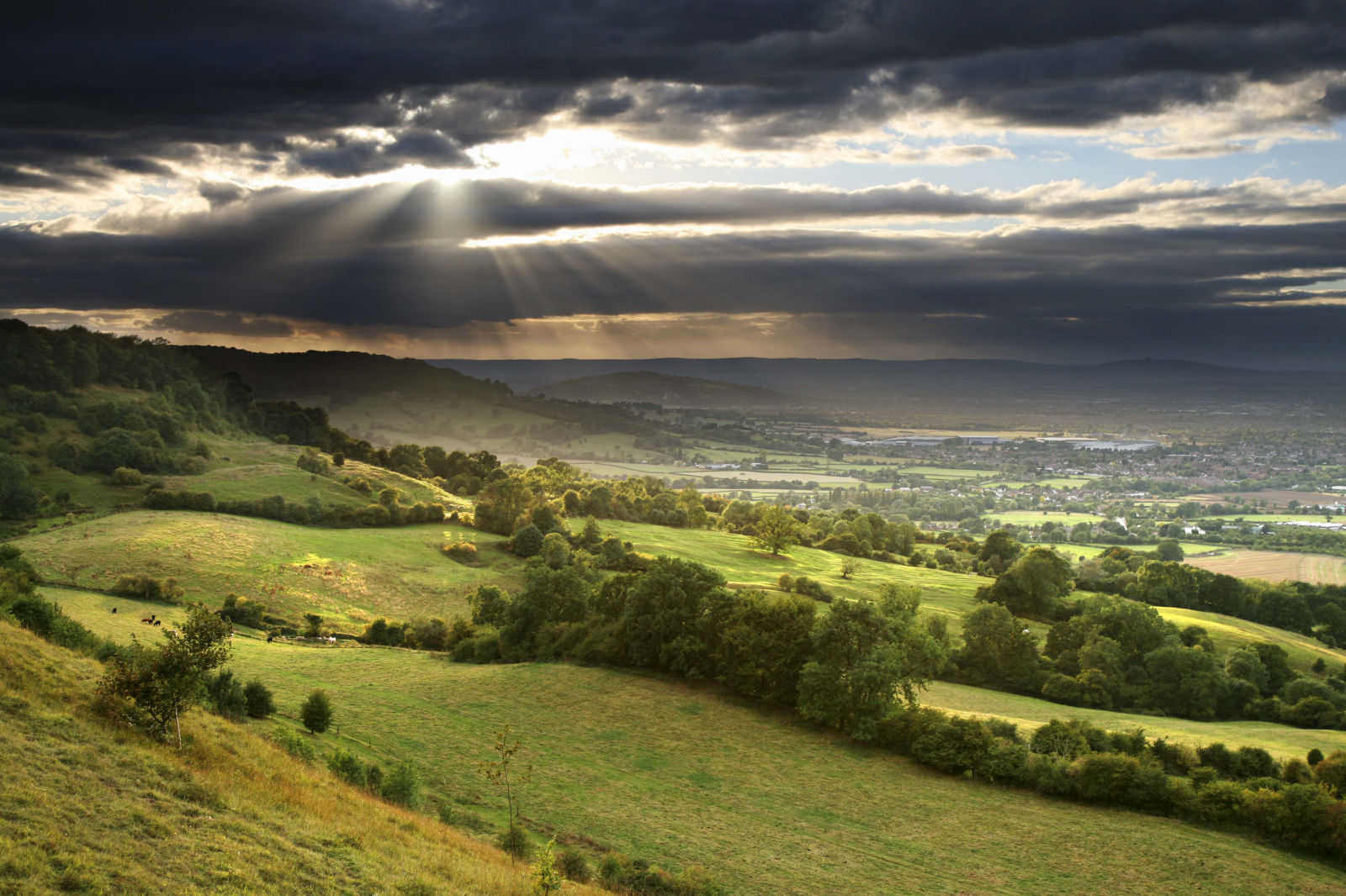Gloucestershire England 10 Views Of One Of England S