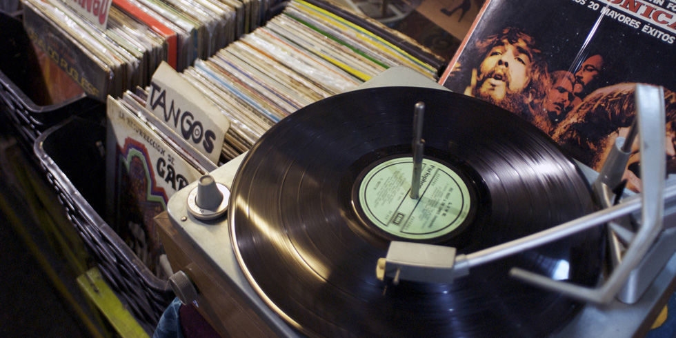 The Most Valuable Vinyl Records Rare Collectible Records