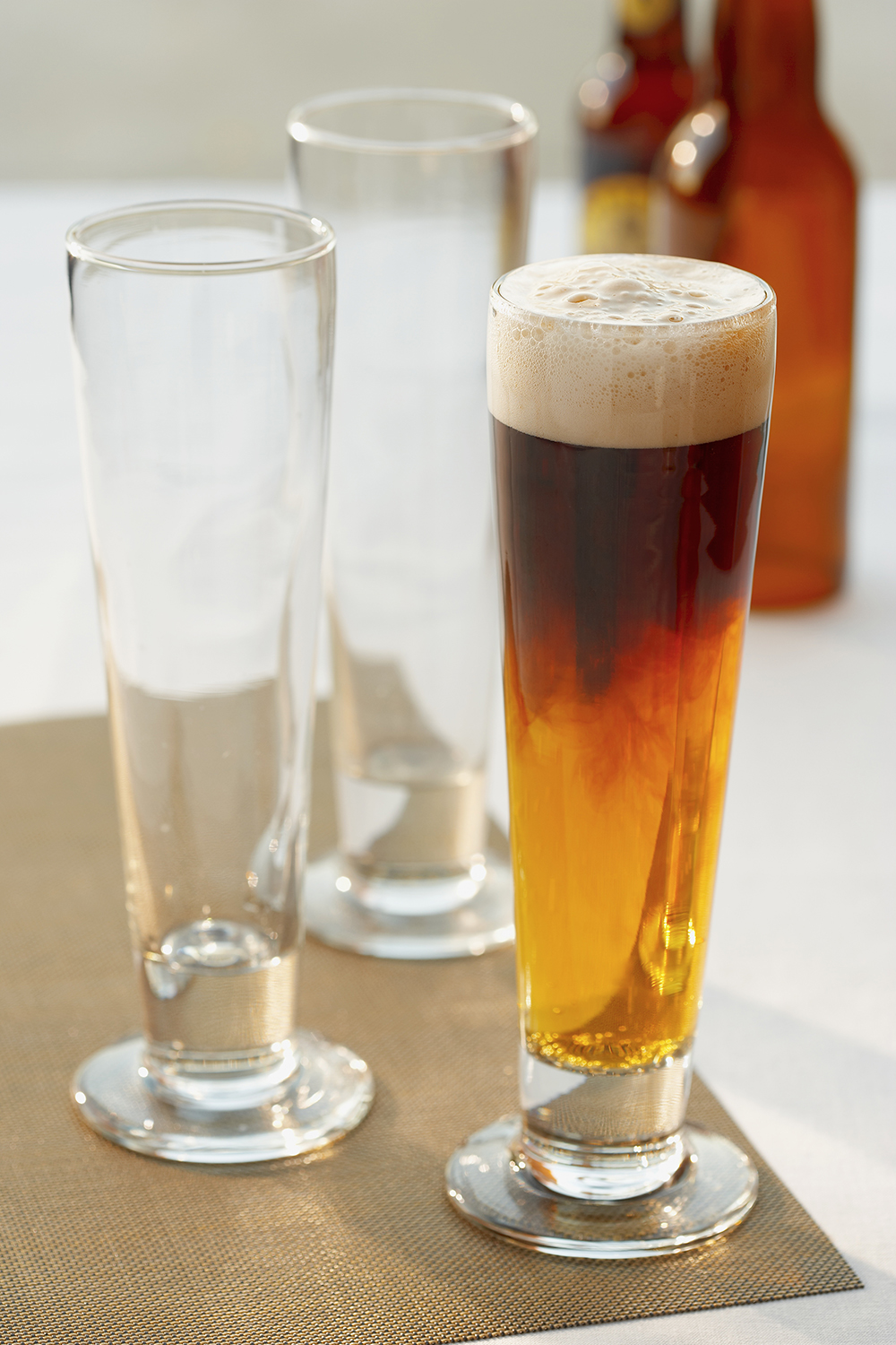 Super Simple Beer Cocktails to Make this Summer