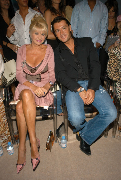 Ivana Trump Young Who is ivana trump facts about ivana trump