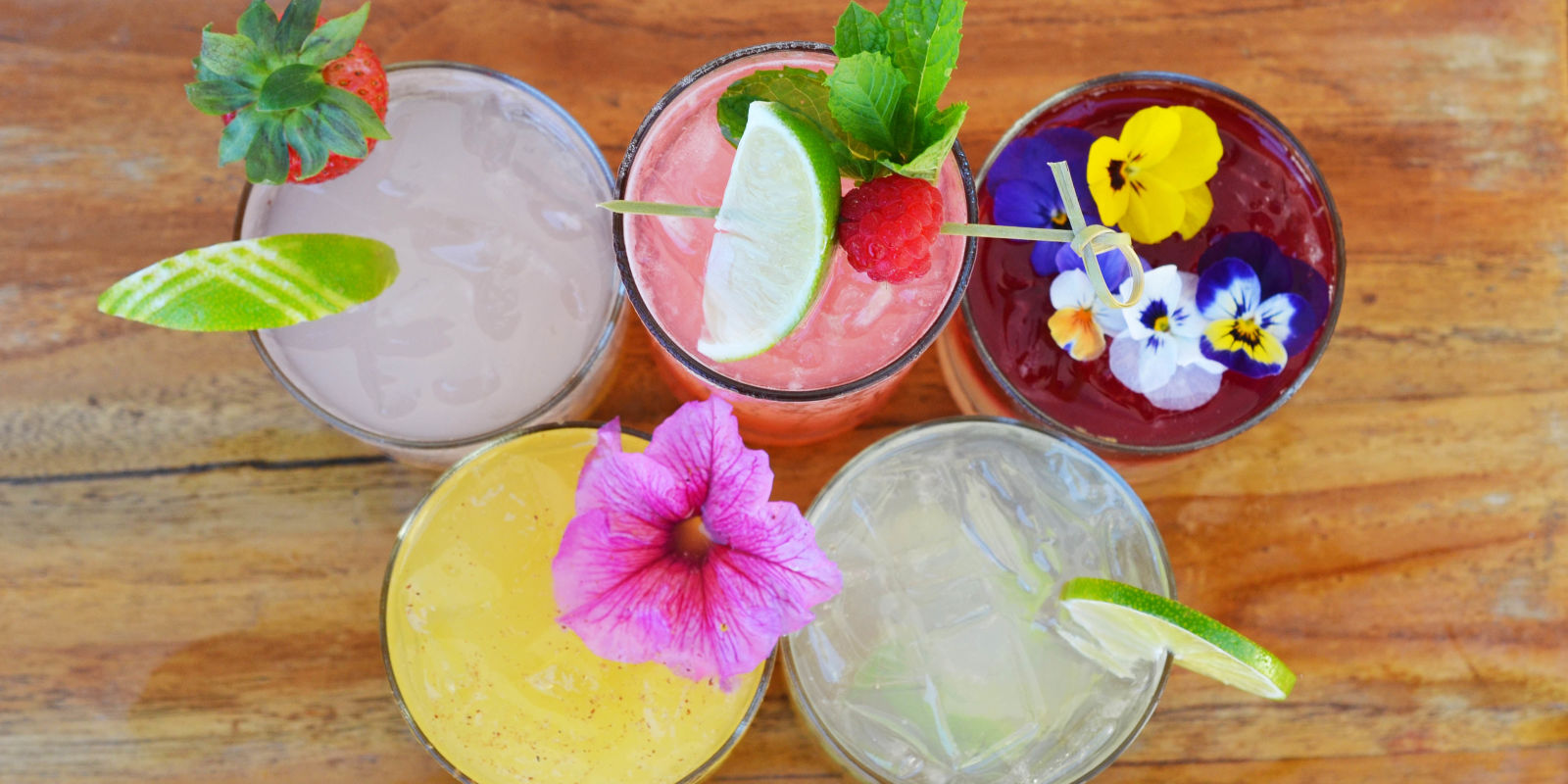 21 Cocktails to Get You in the Olympics Spirit
