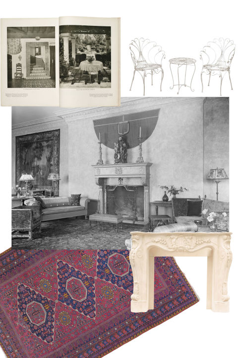 style through the decades home decor from the 20th century