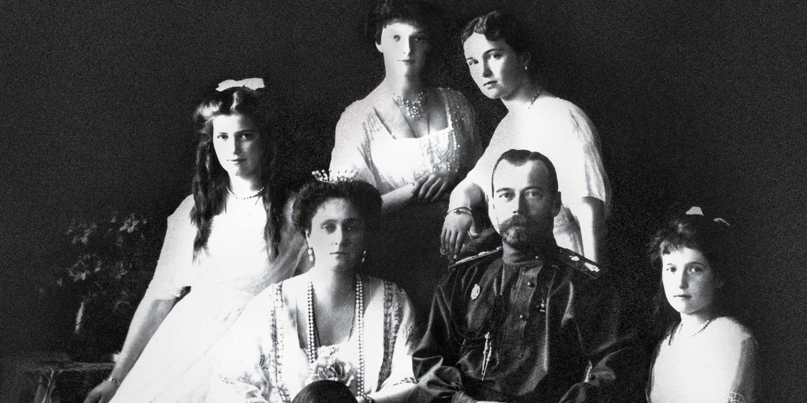 Modern Descendants Of The Russian Royal Family