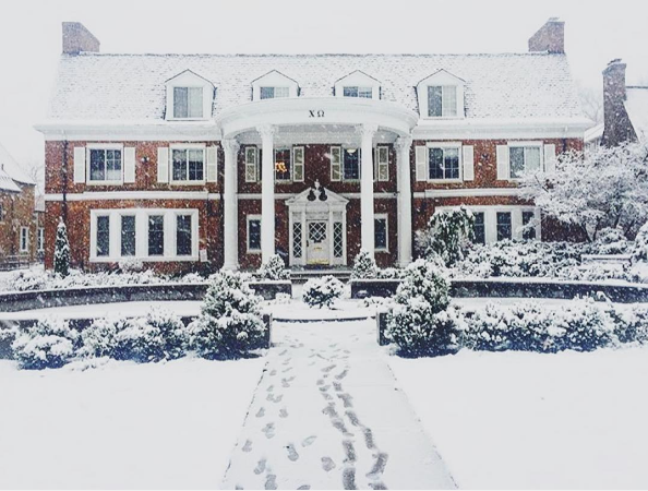 15 nicest sorority houses in america best over the top for America best homes