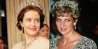 Everything The Crown Got Right and Wrong About Princess