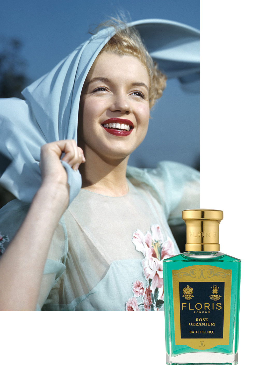 Celebrity Perfumes: See the List! | Billboard