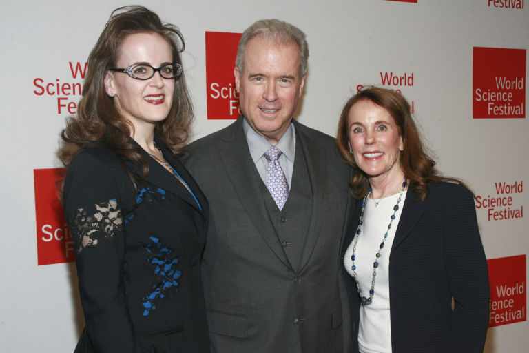 Image result for photo rebekah mercer