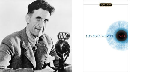 stereotyped women in george orwells 1984 Stereotyped women in george orwell's 1984 1232 words | 5 pages orwell only succeeds in creating stereotyped representations of women in his novel '1984.