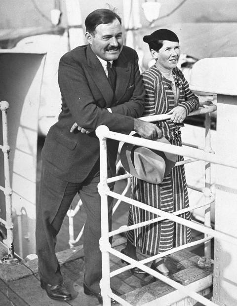 in another country by ernest hemingway Just for fun quiz / word ladder: ernest hemingway  ★ first word of an ernest hemingway title ★  4-letter country giant word ladder 12.