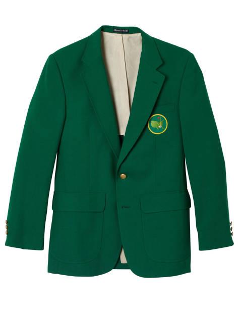 Replica Green Jacket - JacketIn