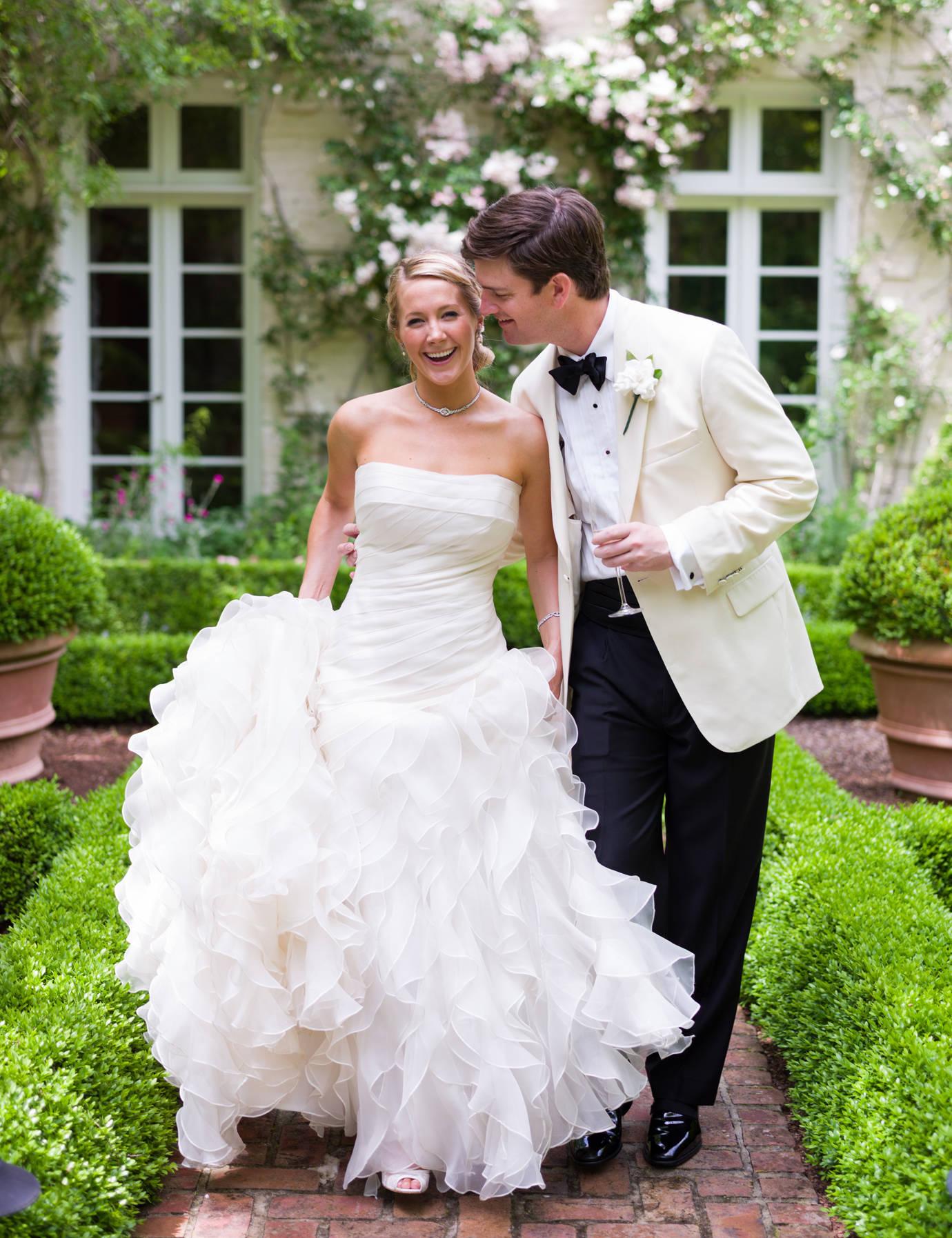 Southern Weddings - Nashville Weddings