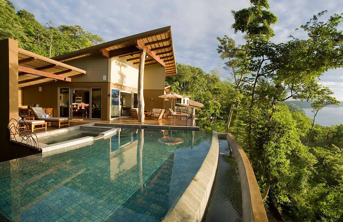 Peninsula PapagayoExclusive Resorts