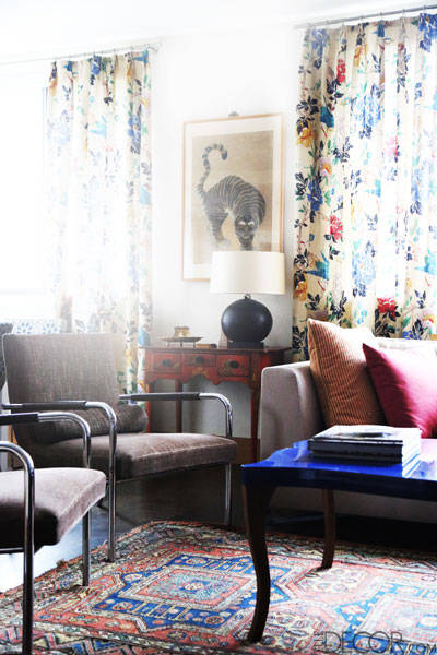 Indre rockefeller home rockefeller nyc apartment for Home decorators collection careers