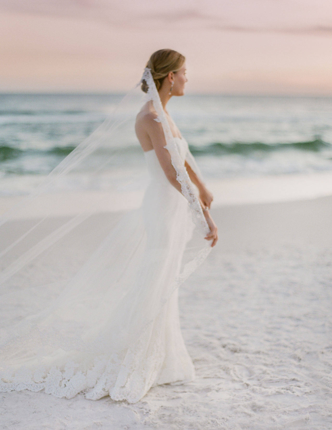 Beach Wedding Dresses Shoes and Jewelry Bridal