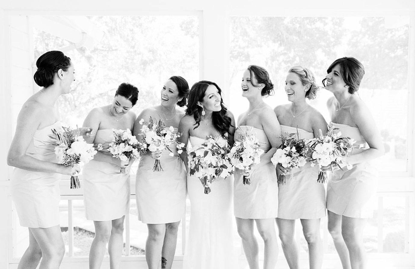 A Classic Belgian Wedding: Napa County Wedding