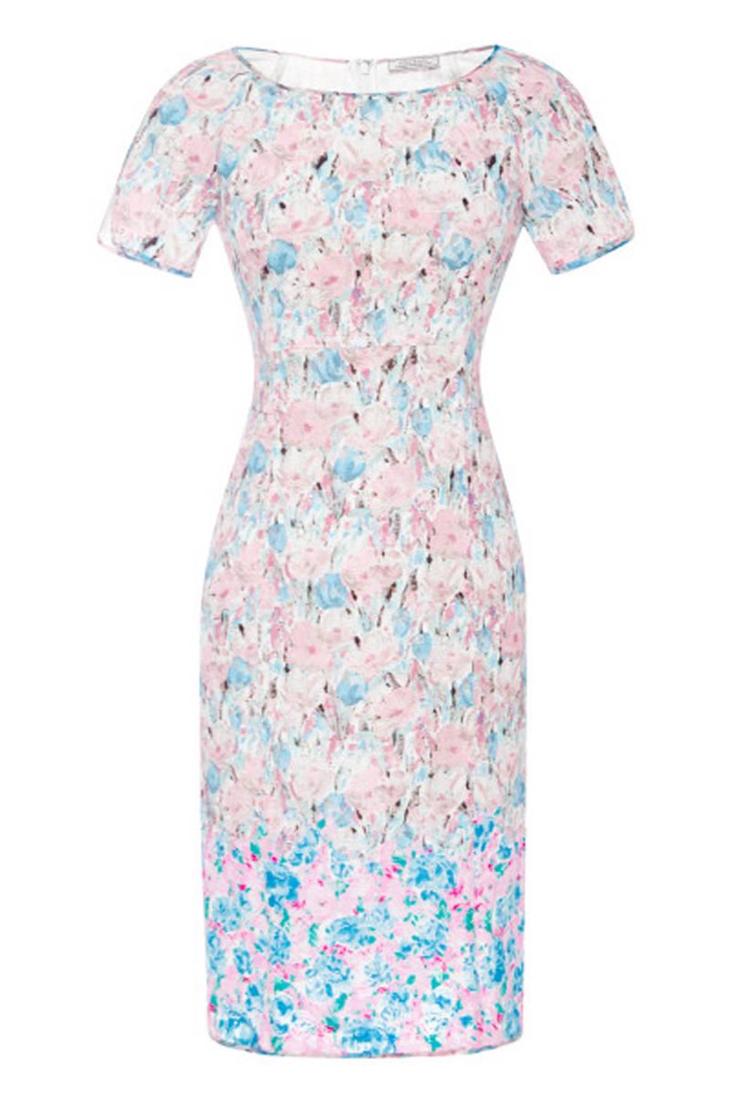 16 best summer wedding guest dresses pretty dresses to for Country dresses for wedding guest