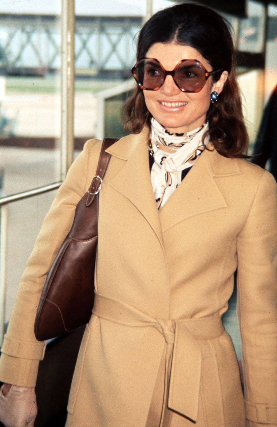 Jackie Kennedy Fashion: Jackie Kennedy Onassis Style