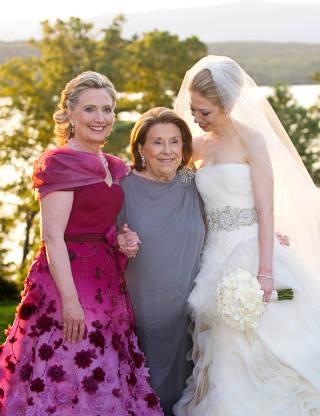 Daphne Oz Wedding
