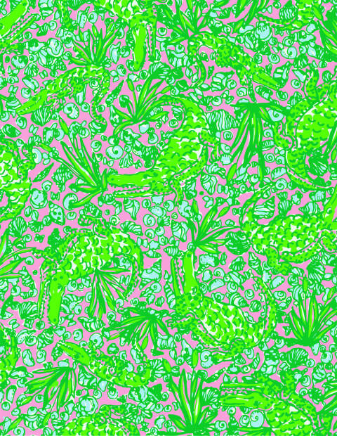 Lilly Pulitzer Prints Most Popular Lilly Pulitzer Patterns