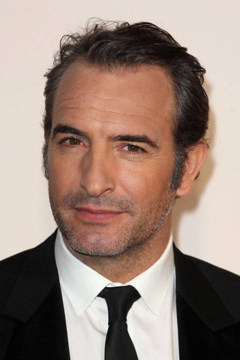 The hottest french men sexiest french celebrities for Dujardin fabrice