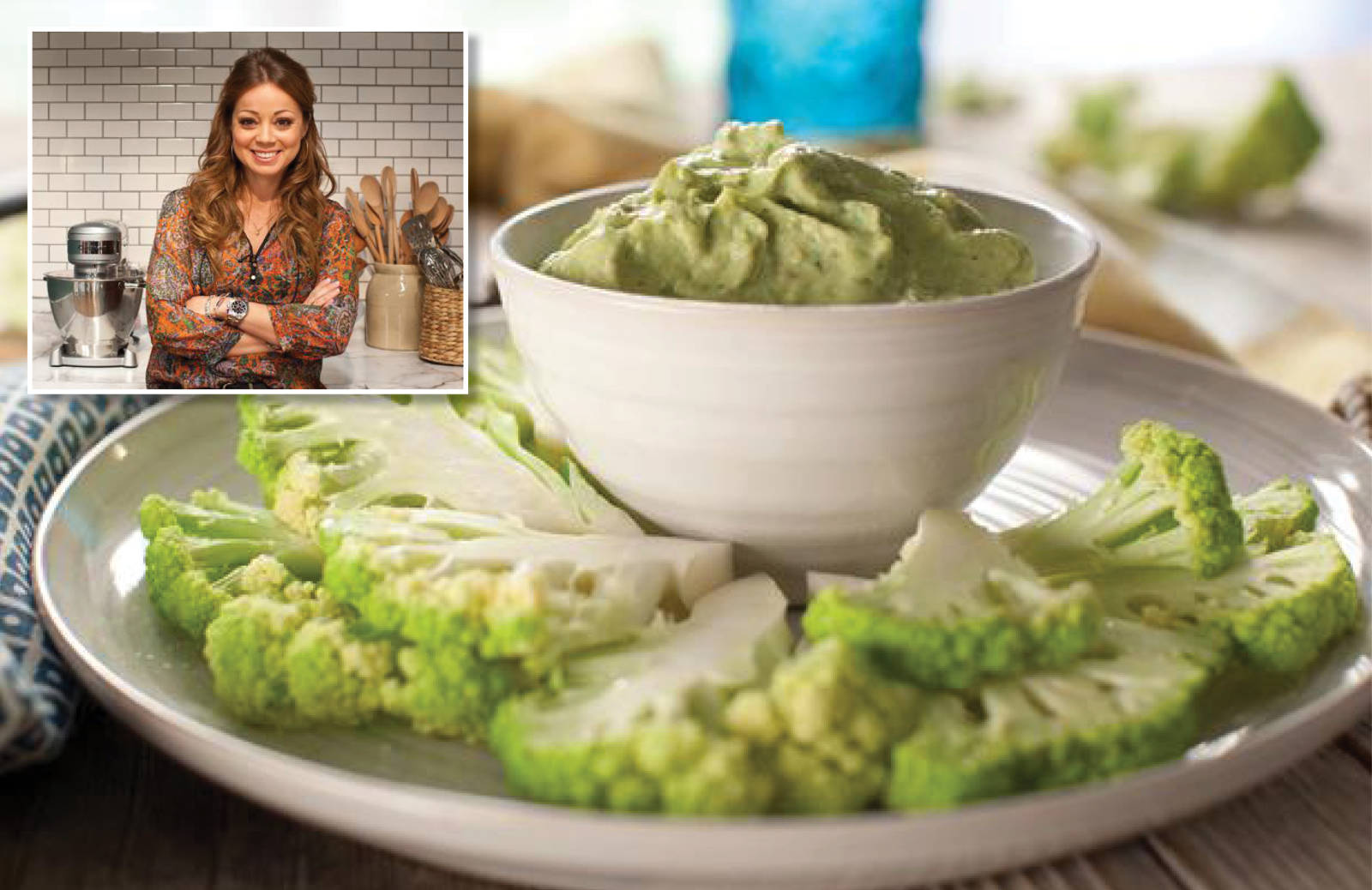 New Take on Guacamole For the Golden Globes