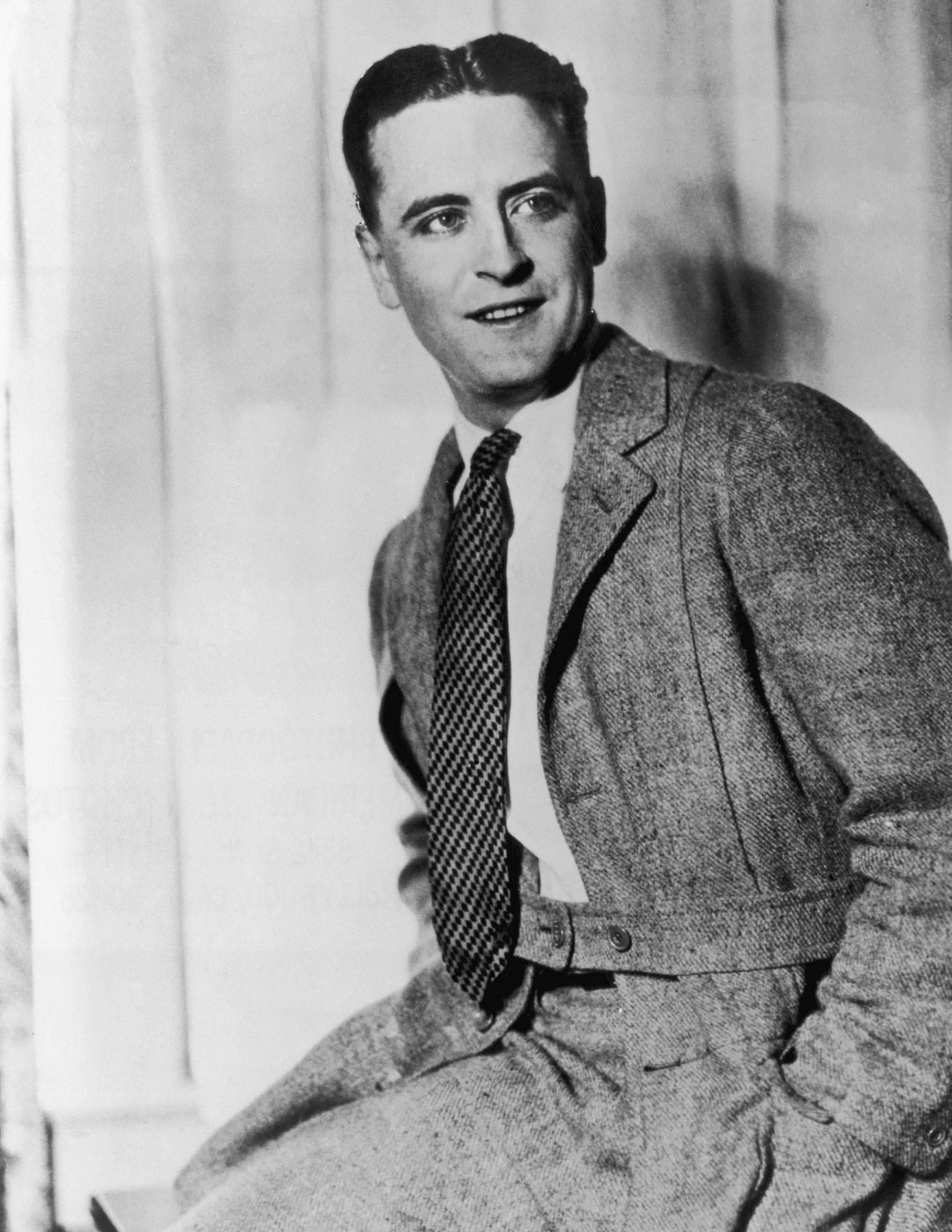 1920s Men S Fashion: Best F. Scott Fitzgerald Quotes